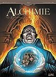 Alchimie T02 - Le dernier roi maudit