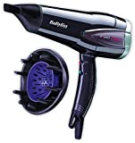 Babyliss - D362E - Sèche Cheveux Expert 2300