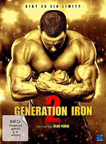 Generation Iron 2 (2017) ( )