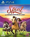 NAMCO BANDAI T2 DreamWorks Spirit LA Grande Aventure DE Lucky - PS4