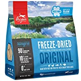 ORIJEN Freeze Dried Dog Food & Topper, Grain Free, High Protein, Premium Raw...