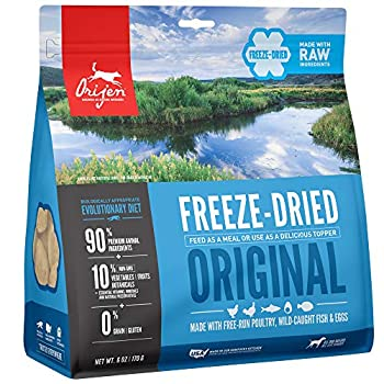 Orijen Adult Dog Freeze Dried - 170 g