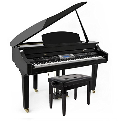 Minster Grand500 Pianos de Cola Digital