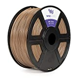 WYZworks ABS 1.75mm [ Khaki ] Premium 3D Printer Filament - Dimensional Accuracy +/- 0.05mm 1kg/2.2lb + [ Multiple Color Options Available ]