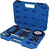 Brilliant Tools (BR75W) 13 Sistema de prueba de compresión del motor diesel, Otro