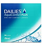 focus dailies aqua comfort plus 90