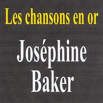 Les chansons en or - Joséphine Baker