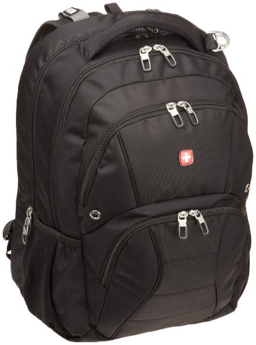 The Classic - SwissGear SA1908 TSA Friendly Backpack