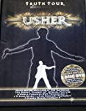 Usher: Truth Tour - Behind The Truth - Live From Atlanta [DVD] (2005) Usher
