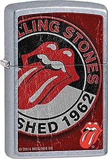 Best rolling stones lighter Reviews