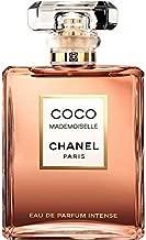 Chanel Coco Mademoiselle Intense Eau De Parfum Spray For Women, 3.4 Ounce