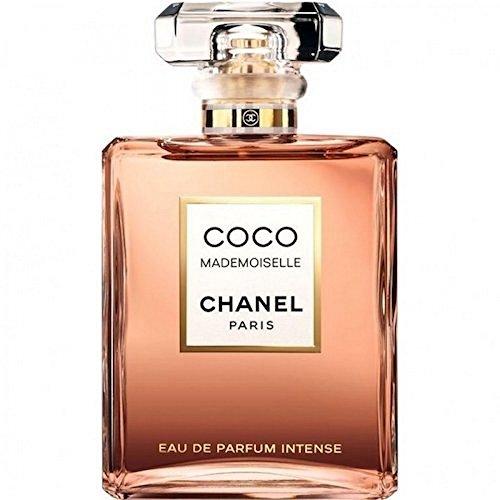 Perfume Chanel Coco Mademoiselle Eau de Parfum Intense Feminino 100ml