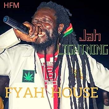 Fyah House
