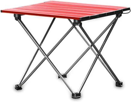 Yeying123 Aluminiumlegierung Klapptisch Ultraleicht Im Freien Fahren Portable Picknick Grilltisch,L B07GGSGMZF | Moderne Technologie