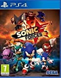 Sonic Forces PS4 - PlayStation 4