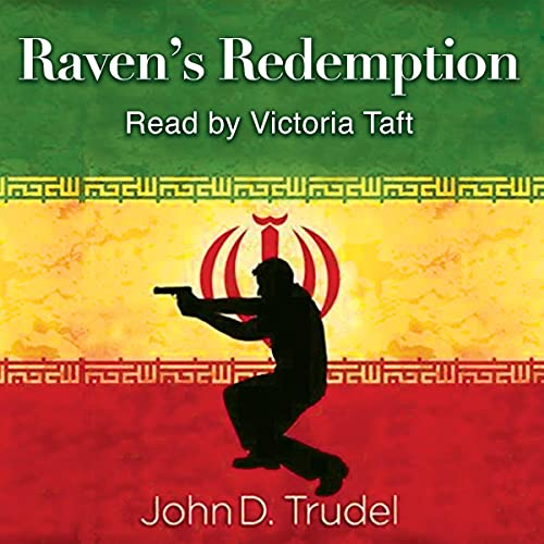 Raven's Redemption Audiobook By John D. Trudel cover art