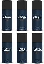 Manuel Carrasco Libre Desodorante Spray 150 ml. Pack 6 Unidades