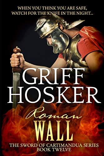 Roman Wall (Sword of Cartimandua)