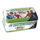 Road to Euro 2020, Lata de Lata con 8 Sobres y 2 Cartas de edición Limitada
