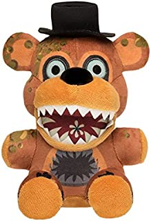 Funko Five Nights at Freddy's Twisted Ones - Freddy Collectible Figure, Multicolor