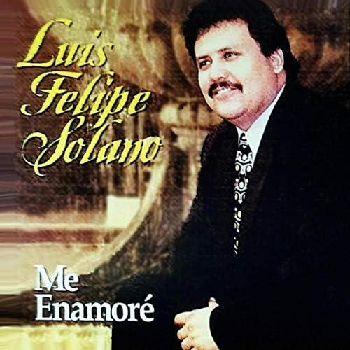 Luis Felipe Solano