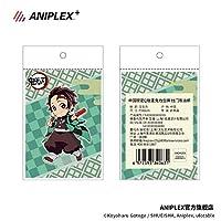 鬼滅の刃 Aniplex 中国 アクリルスタンド