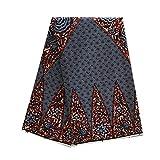 Mrjg Baumwolle Cotton druckte Gewebe Nationale Art Kleidung