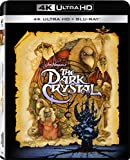The Dark Crystal [4K UHD + Blu-ray]