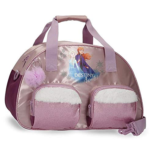 Disney Frozen La Reine des Neiges Destiny awaits Sac de...