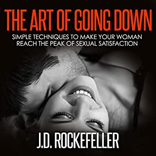 The Art of Going Down cover art