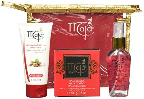 La Mejor Lista de Maja Perfume los 5 más buscados. 3