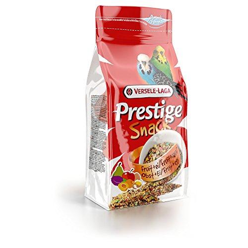 Versele Laga–Prestige Snack Parakeet–125g