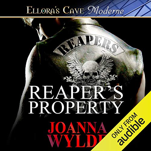 Reaper's Property  By  cover art