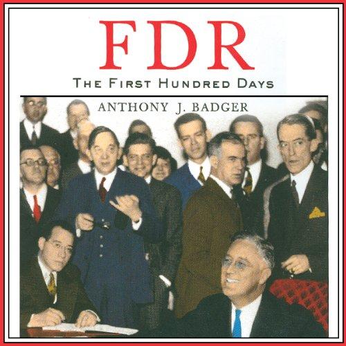 FDR cover art