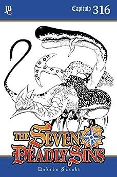 The Seven Deadly Sins Capítulo 316 (The Seven Deadly Sins [Capítulos]) por [Nakaba Suzuki]