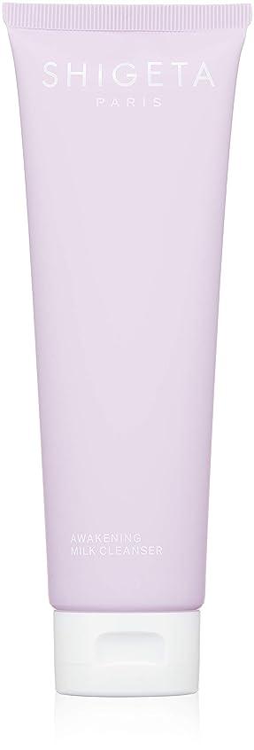 パスタ彼女相関するSHIGETA(シゲタ) AW ミルククレンザー 150ml