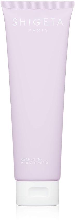 レンドトロピカルヘビーSHIGETA(シゲタ) AW ミルククレンザー 150ml