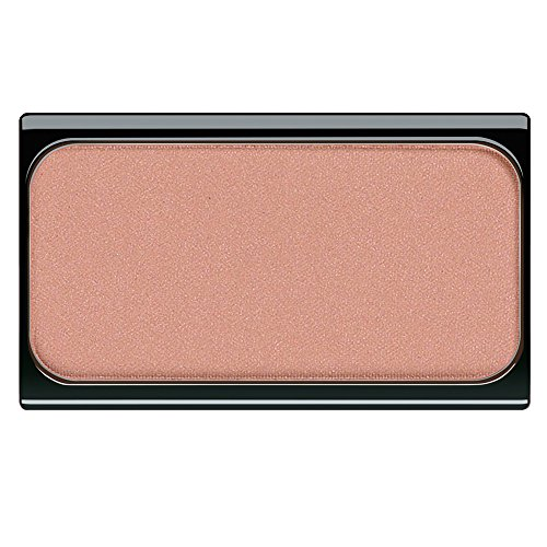 ARTDECO Blusher, Rouge, 18, beige rose, 1er Pack (1 x 1 Stück)