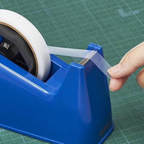 3Mスコッチ両用ディスペンサー85x210x100mmブルーC-3-J-BLUE