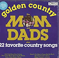 Golden Country [12 inch Analog]