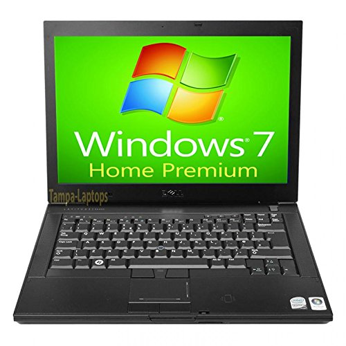 Latitude E5400 Laptop - Core 2 Duo 2.0ghz - 2GB DDR2 - 160GB HDD - DVD+CDRW - Windows 7 64bit