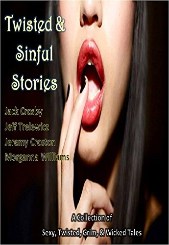 Twisted & Sinful Stories (English Edition