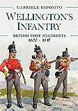 Wellington's Infantry: British Foot Regiments 1800–1815 (English Edition)