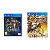 Jump Force, PlayStation 4 Dragon Ball Fighterz, PlayStation 4