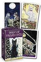 Tarot of the Pagan Cats Mini Deck