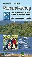 Kassel-Steig: Ein Panoramawanderweg rund um das Kasseler Becken