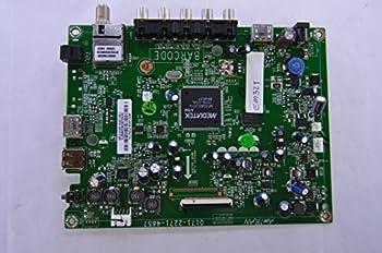 JVC EM32T 0171-2271-4657 3632-2432-0150 7A  VIDEO BOARD 4525