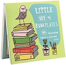 bookplates for children's books