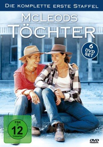 McLeods Töchter - Staffel 1 [6 DVDs]