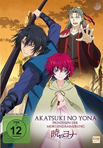 Akatsuki no Yona - Prinzessin der Morgendämmerung (Episode 06-10)